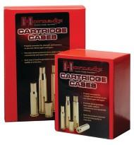 Hornady Unprimed Brass Cases .22 Hornet