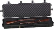 Pelican Storm Model iM3300 Double Rifle Hard Gun Case Lockable With In-Line Wheels