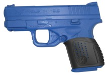 Tactical Slip-On Grip Glove Fits Springfield XDS
