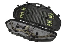 Protector PillarLock Bow Case Black