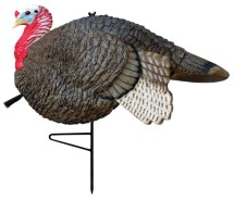 Gobstopper Jake Turkey Decoy