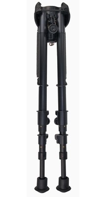 Ultralight Bipods 1A2 Solid Base 13.5-27 Inch