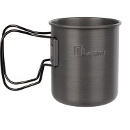 Olicamp Space Saver Mug with Grip