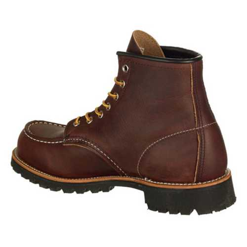 Men's Red Wing Roughneck 6 Inch Boots