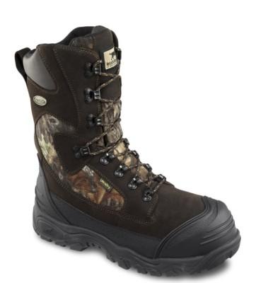 Men's Irish Setter Snow Tracker Boots