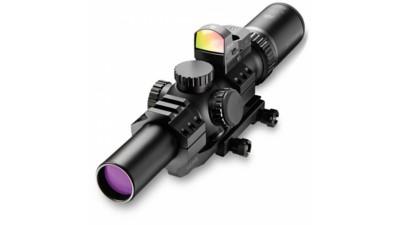 Burris 1-6x24 RT-6 Riflescope