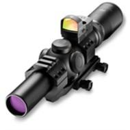 Burris Fullfield TAC 30 1-4x24mm Ballistic CQ, FF III, PEPR