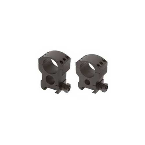 Burris Xtreme Tactical Scope Rings