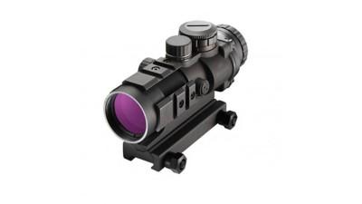 Burris AR-332 3X - 32mm & Free FastFire 3 Prism Sight 300177' data-lgimg='{