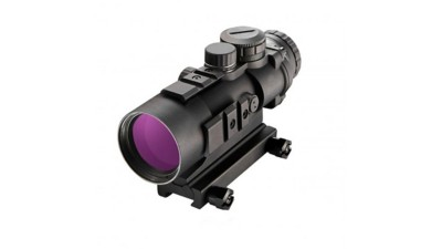 Burris AR-536 5X - 36mm & Free FastFire 3 Prism Sight' data-lgimg='{