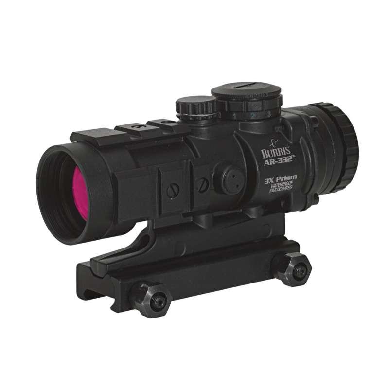 Burris AR-332 3x32 CQB Red Dot Sight