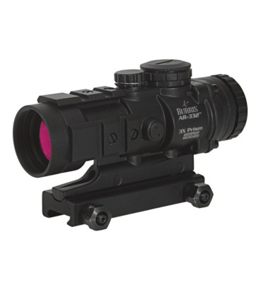 Burris AR-332 Prism Electronic Sight