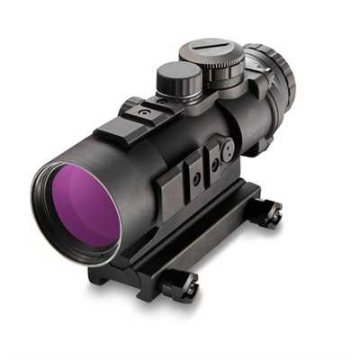 Burris AR-536 5x36 BCQ Red Dot Sight