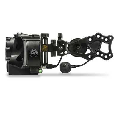 Burris Oracle Rangefinding Bow Sight
