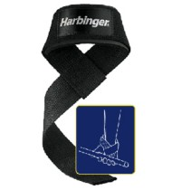Harbinger Padded Lifting Strap