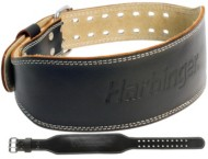 "Harbinger 4"" Leather Padded Belt"