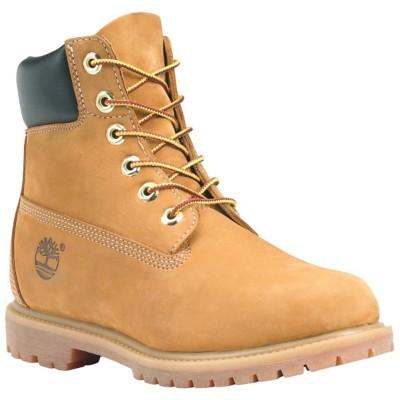 Women s Timberland 6-Inch Premium Boots 834d17942