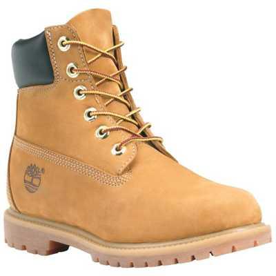 Women's Timberland 6 Inch Premium Boots