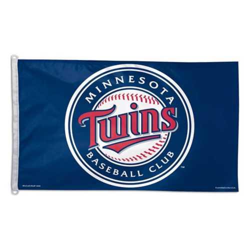 Wincraft Minnesota Twins 3'x5' Flag