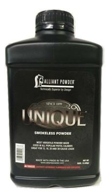 Alliant Unique Smokeless Reloading Powder