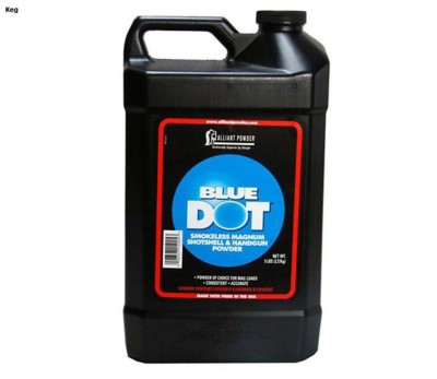 Alliant Blue Dot Shotshell Powder' data-lgimg='{