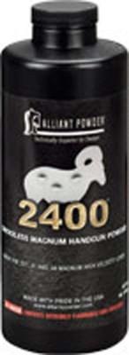 Alliant 2400 Handgun Powder
