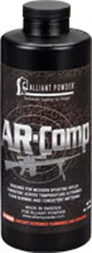 Alliant AR-Comp Rifle Reloading Powder