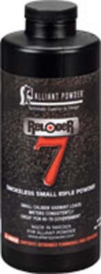 Alliant Reloder 7 Rifle Powder