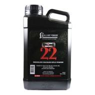 Alliant Reloder 22 Rifle Powder