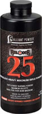 Alliant Reloder 25 Rifle Powder