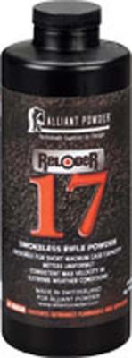 Alliant Reloder 17 Rifle Powder' data-lgimg='{
