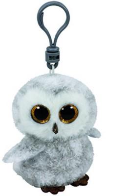TY Beanie Boos Buddies Owlette Clip