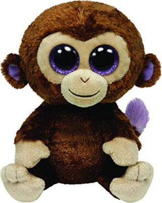 Ty Beanie Boo Buddies Coconut