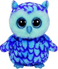 Ty Beanie Boo Buddies Oscar - Medium