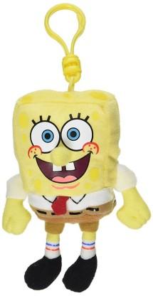 Ty Beanies Spongebob Clip