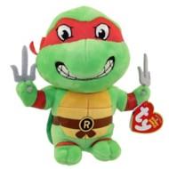 Ty Beanies TMNT Raphael
