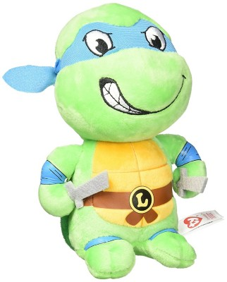 Ty Beanies TMNT Leonardo