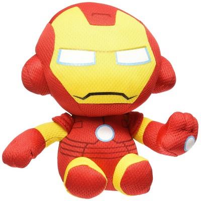 Ty Beanies Iron Man' data-lgimg='{