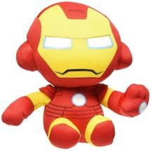 Ty Beanies Iron Man