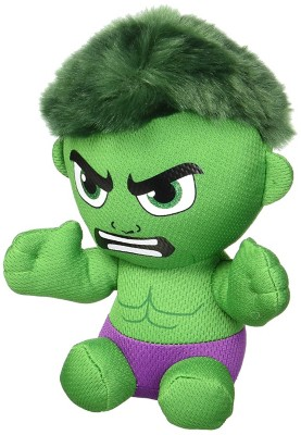 Ty Beanies Hulk