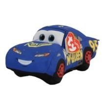 Ty Beanie Baby MYSTERY CAR