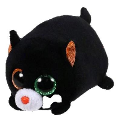 Ty Beanie Treat Black Cat Teeny Tys