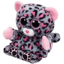 TY Peek-a-Boos Trixi the Leopard