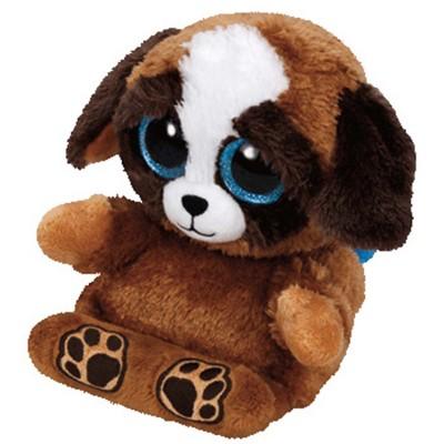 TY Peek-a-Boos Omar Pups