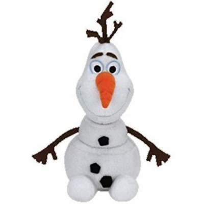 Ty Beanie Babies OLAF - Medium' data-lgimg='{