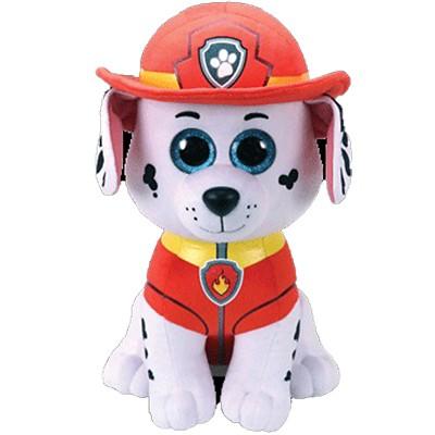 Ty Beanie Large Marshall Dalmatian Dog