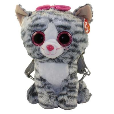 TY Kiki Kitty Backpack
