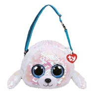 TY Beanie Icy Sequin Purse