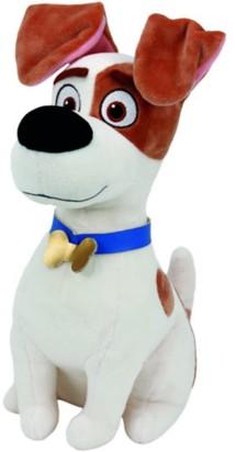 Ty Beanies Dog Max - Medium