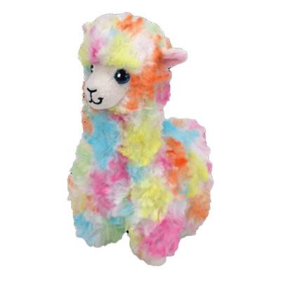 Ty Beanie Medium Lola Llama